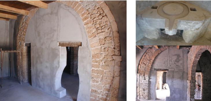 Progetto di recupero dell'ex Collegio dei Gesuiti con annessi spazi di relazione (ex Caserma Umberto I)