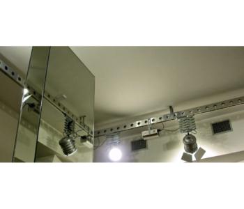 """Progetto Architettura d'Interni Salone da parrucchiere di """"Antonio Pingiori"""" in via Kennedy"""