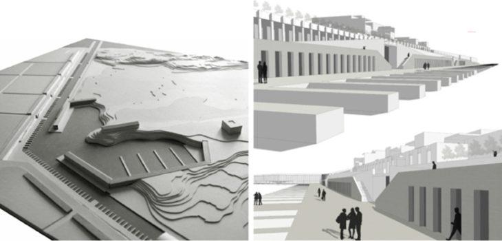Alghero, un nuovo margine urbano