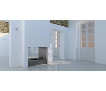 """Ristrutturazione interna Appartamento """"Palazzo Simon"""" in via Gilbert Ferret"""