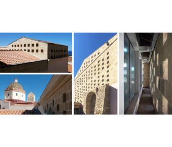 Sistemazione e Recupero Quartiere di San Michele 1