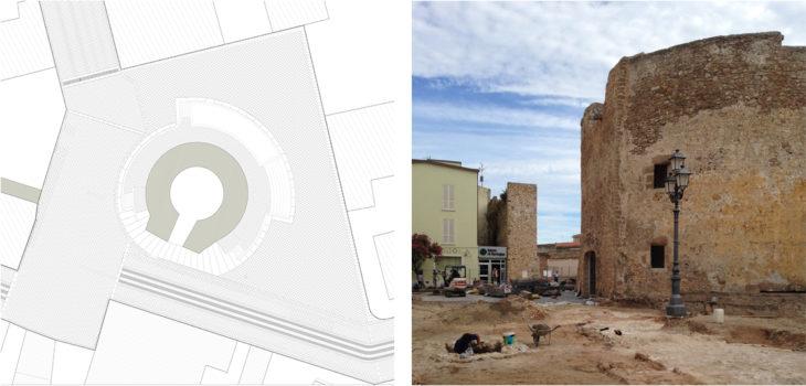 Sistemazione e Recupero Quartiere di San Michele