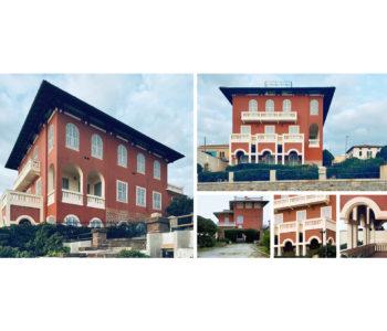 Villa Lungomare Dante